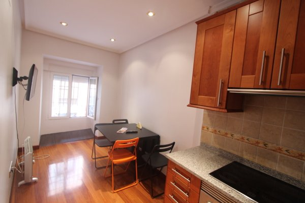 Апартаменты Good Stay Atocha - фото 5