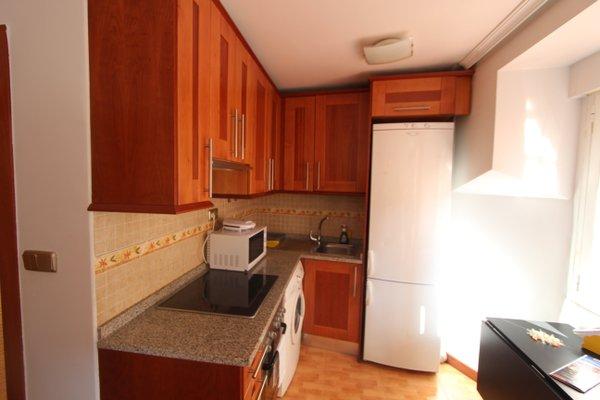 Апартаменты Good Stay Atocha - фото 7