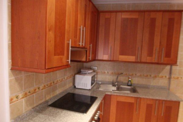 Apartamentos Good Stay Atocha - фото 8