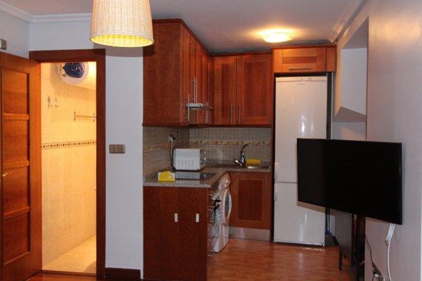 Apartamentos Good Stay Atocha - фото 9