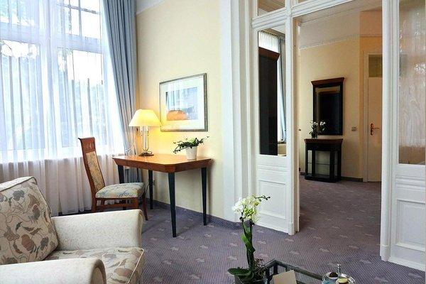 Hotel OASIS - фото 8
