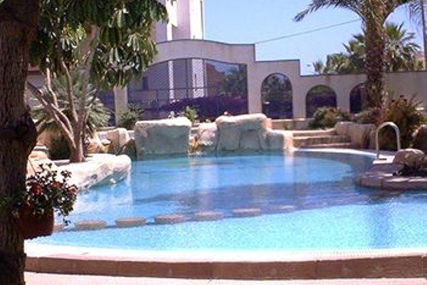 Playamarina 1 Aparthotel - 50