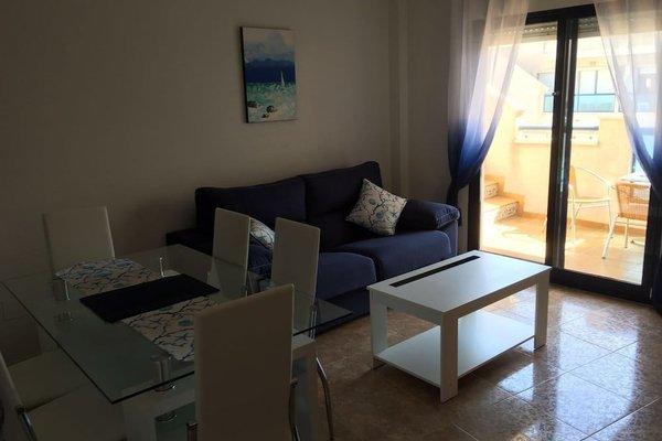 Playamarina 1 Aparthotel - 10