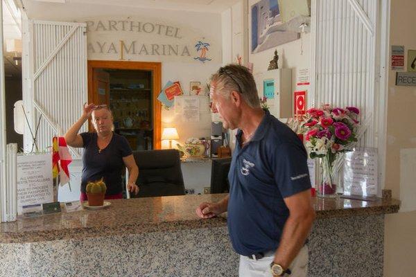 Playamarina 1 Aparthotel - 12