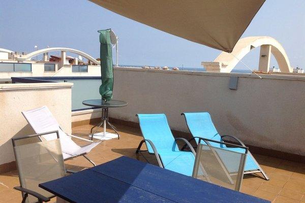 Playamarina 1 Aparthotel - 17
