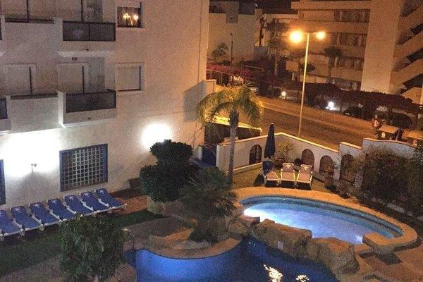 Playamarina 1 Aparthotel - 18
