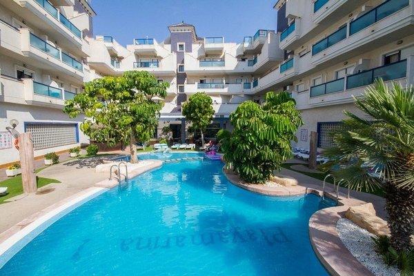 Playamarina 1 Aparthotel - 19