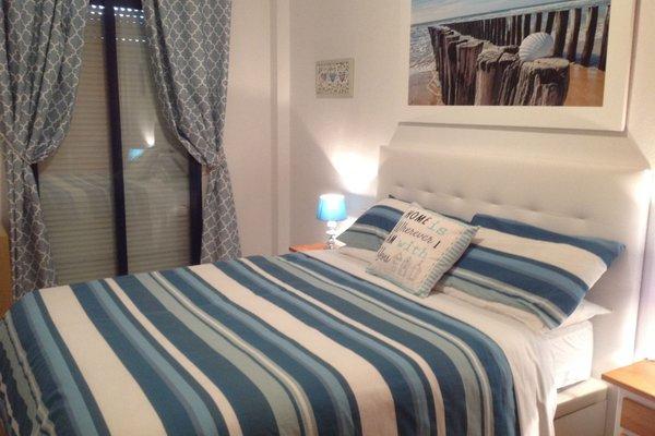 Playamarina 1 Aparthotel - 3