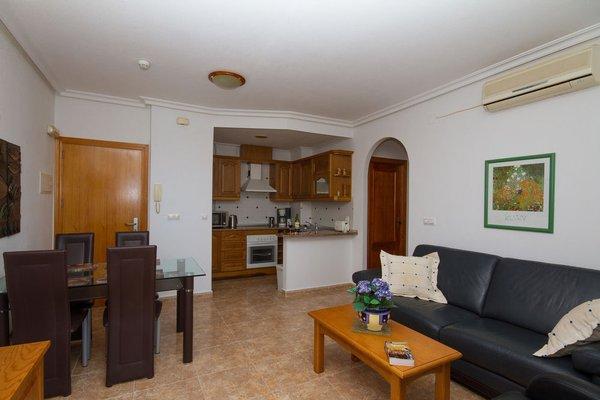 Playamarina 1 Aparthotel - 7