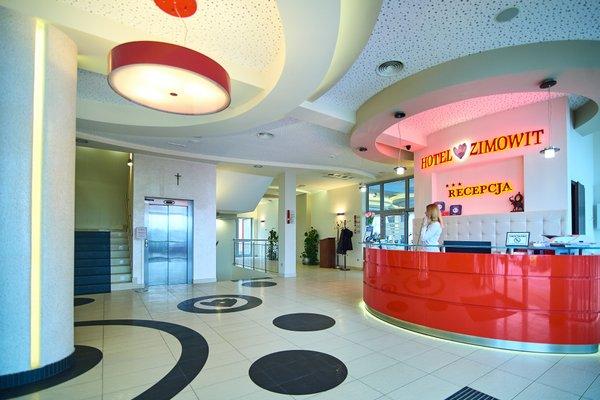 Hotel Zimowit - фото 15