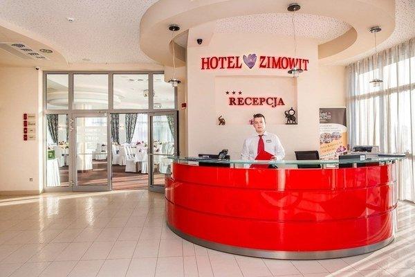 Hotel Zimowit - фото 16