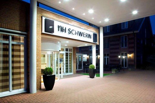 NH Schwerin - фото 14