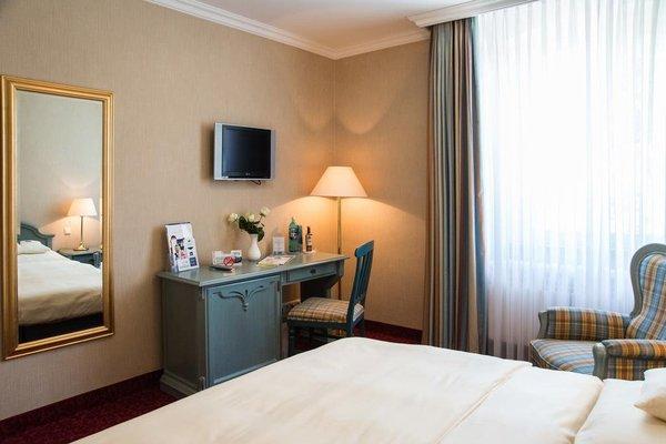 Best Western Seehotel Frankenhorst - фото 26