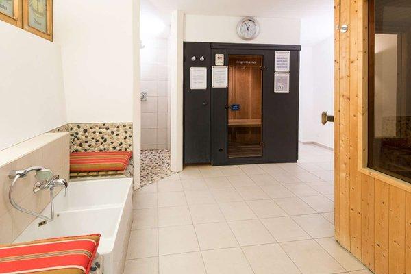 Best Western Seehotel Frankenhorst - фото 14