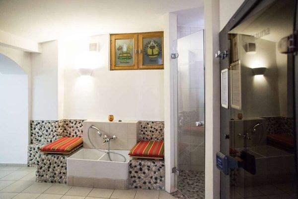 Best Western Seehotel Frankenhorst - фото 6