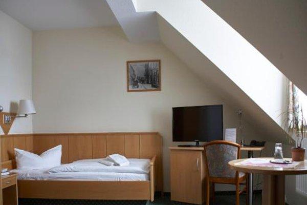 Hotel am Schloss - фото 17