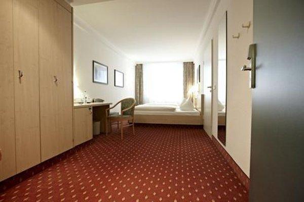 InterCityHotel Schwerin - фото 15