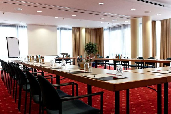 InterCityHotel Schwerin - фото 20