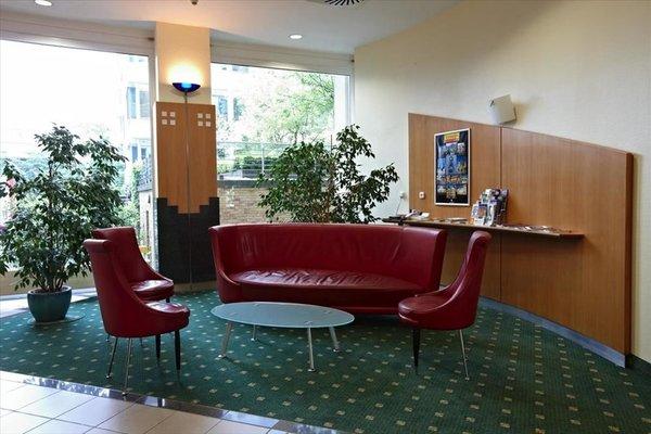 InterCityHotel Schwerin - фото 7