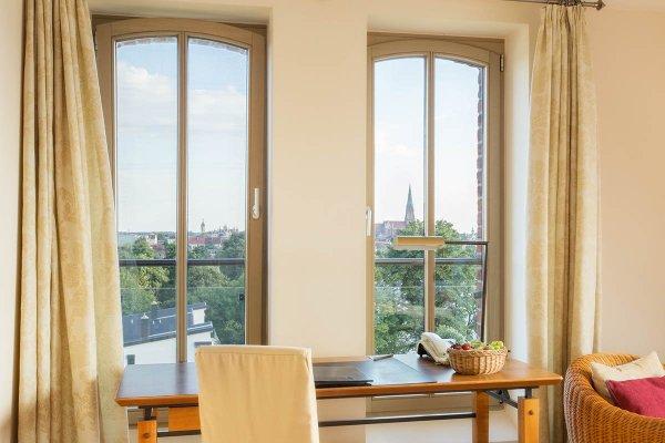 Hotel Speicher am Ziegelsee - фото 16
