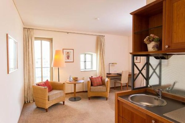 Hotel Speicher am Ziegelsee - фото 4