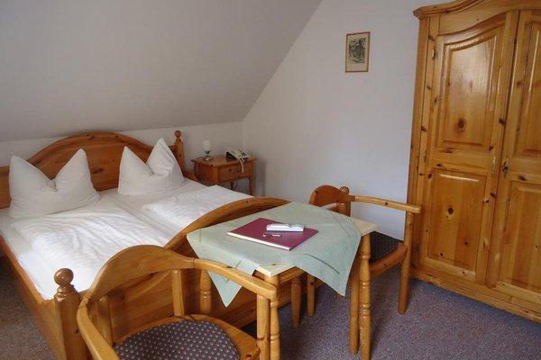 Hotel am Fliederberg - фото 4