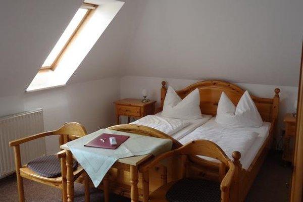 Hotel am Fliederberg - фото 5
