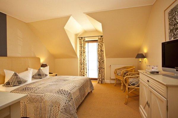 Hotel ARTE Schwerin - фото 50