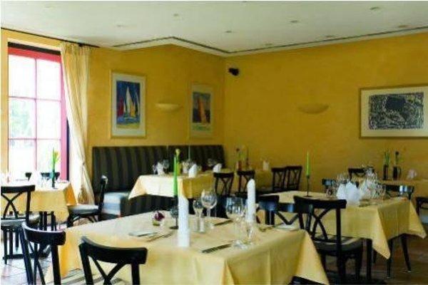 Hotel ARTE Schwerin - фото 13
