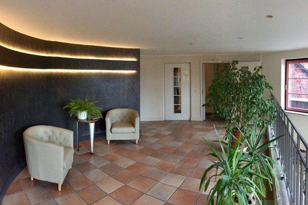 Hotel ARTE Schwerin - фото 17