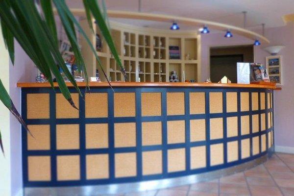 Hotel ARTE Schwerin - фото 18