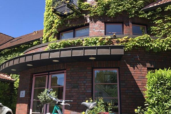 Hotel ARTE Schwerin - фото 23