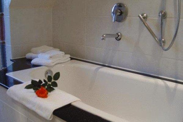 Hotel ARTE Schwerin - фото 8