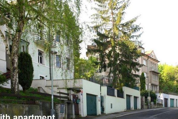 Bertramka Apartment - фото 38