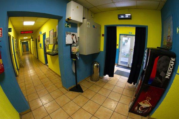Hostel Seven - фото 14