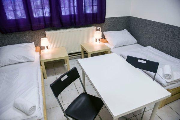 Hostel Seven - фото 17