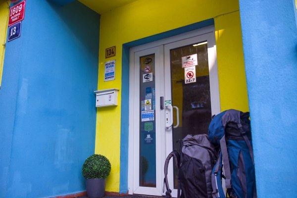 Hostel Seven - фото 20