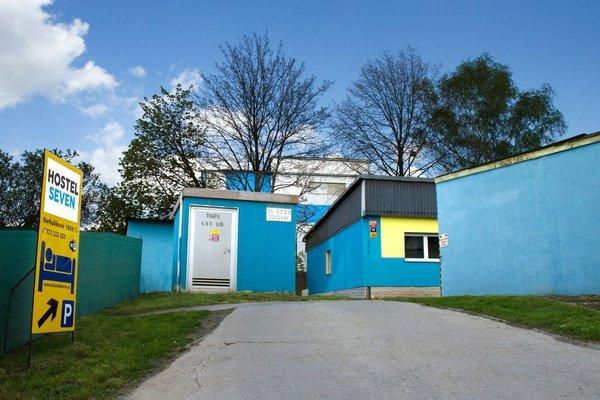 Hostel Seven - фото 23