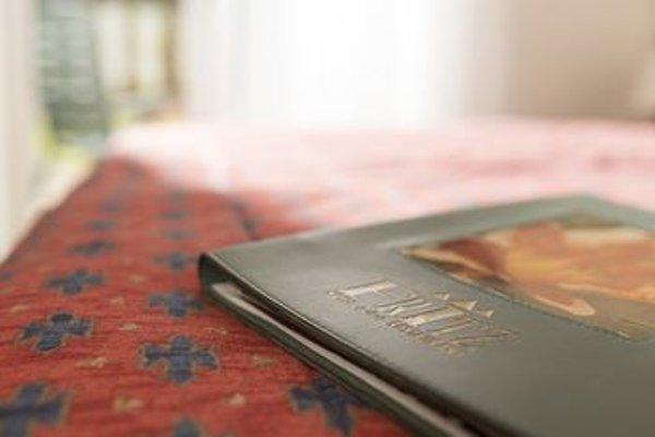 Das FRITZ Hotel - фото 4