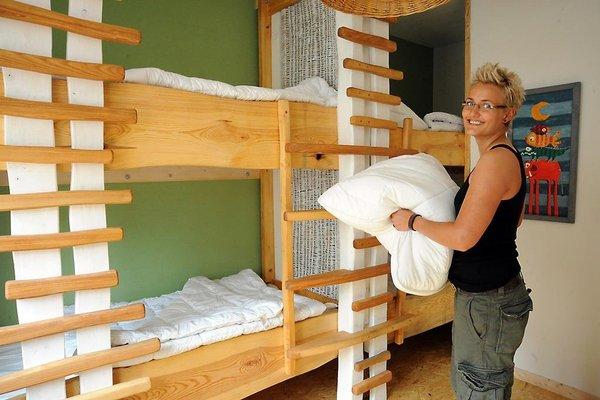 Hostel Heintzes Tochter - фото 15