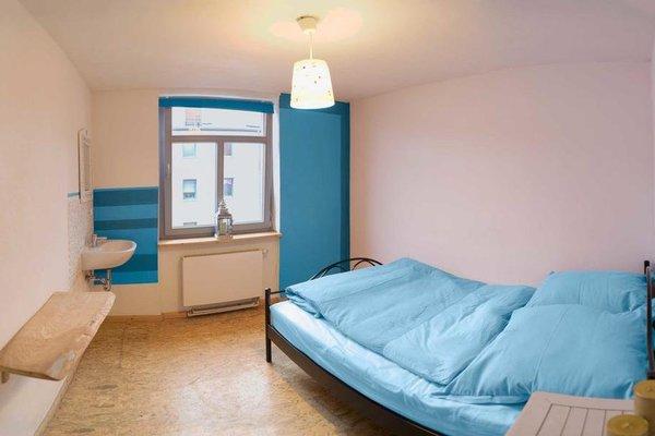 Hostel Heintzes Tochter - фото 6