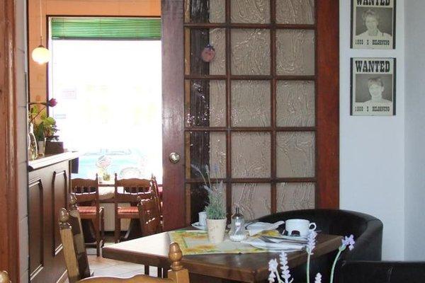 Cafe und Pension Karina - 12