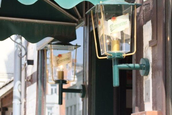 Cafe und Pension Karina - 20