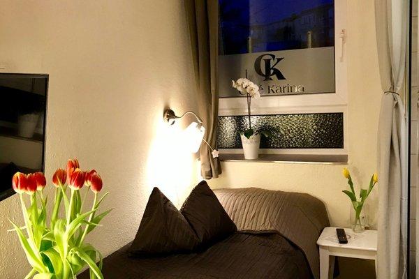 Cafe und Pension Karina - 5