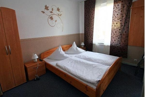 Pension Ikar - фото 36