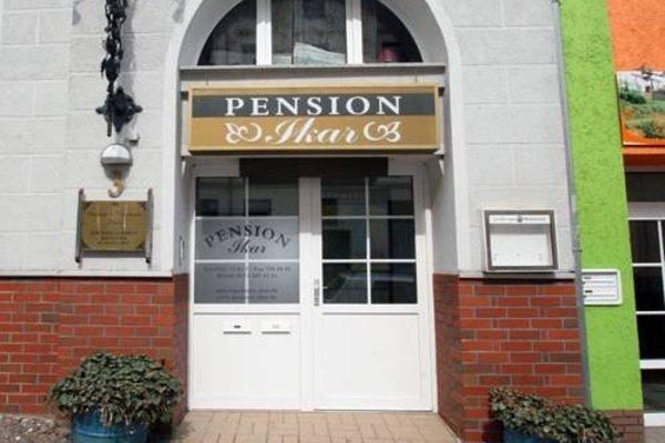 Pension Ikar - фото 18