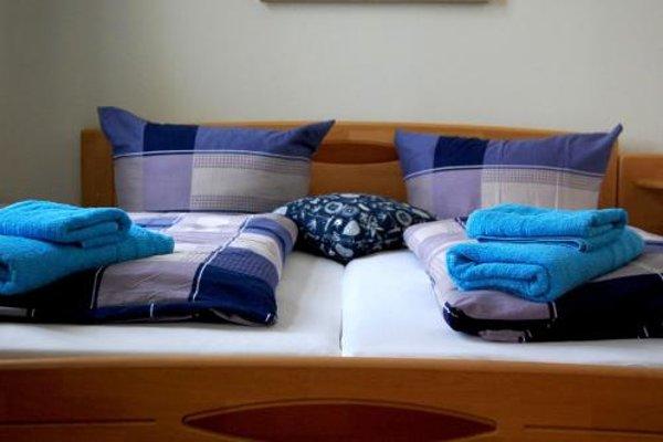 The Avalon Hotel - фото 8
