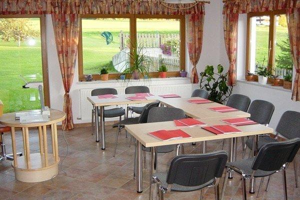 Pension Alpenhof - фото 11