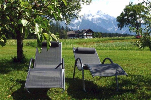 Pension Alpenhof - фото 16