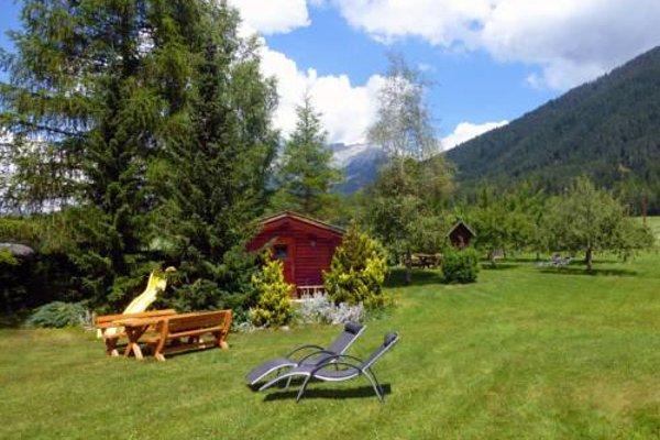 Pension Alpenhof - фото 17